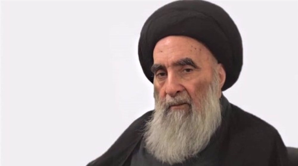 Iraq's top Shia cleric Ayat. Sistani urges high voter turnout in Oct. election
