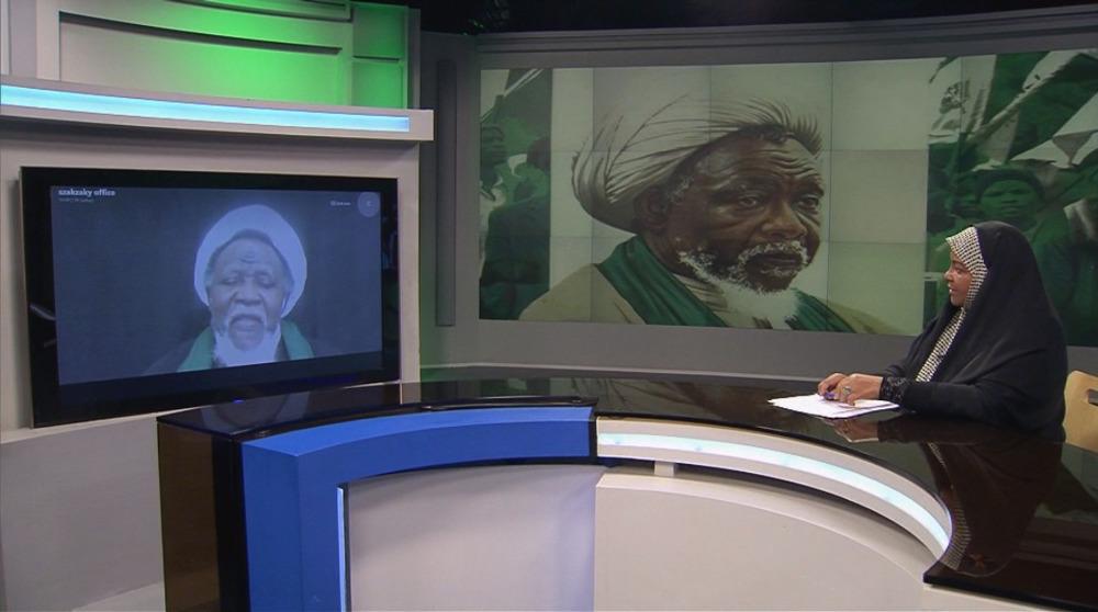Zakzaky to Press TV: Majority of Nigerians in favor of Islamic system
