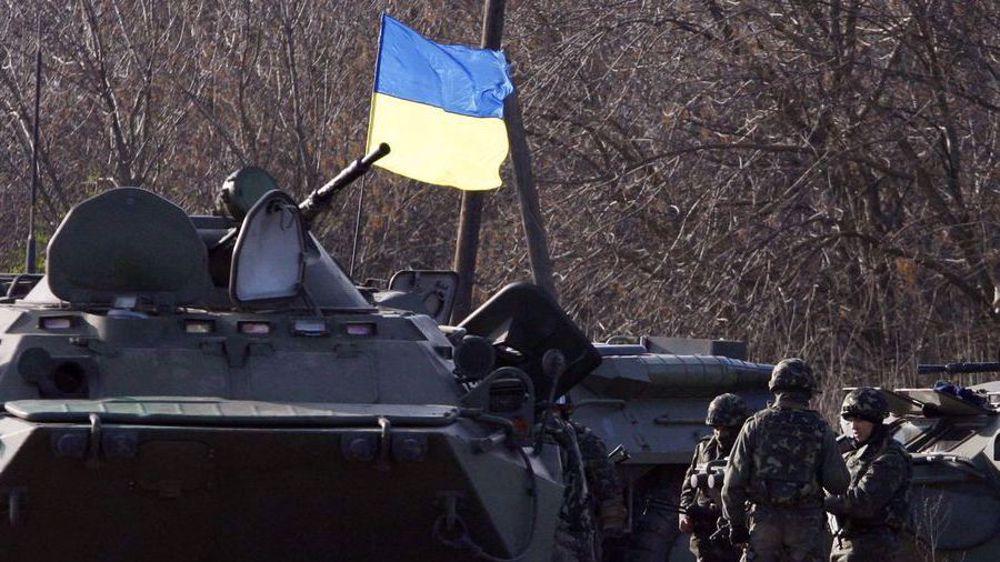 L'Ukraine contre Idlib? la réponse russe