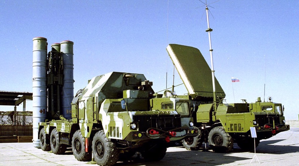 MP: Iraq eyes buying Russian S-300 air defense systems