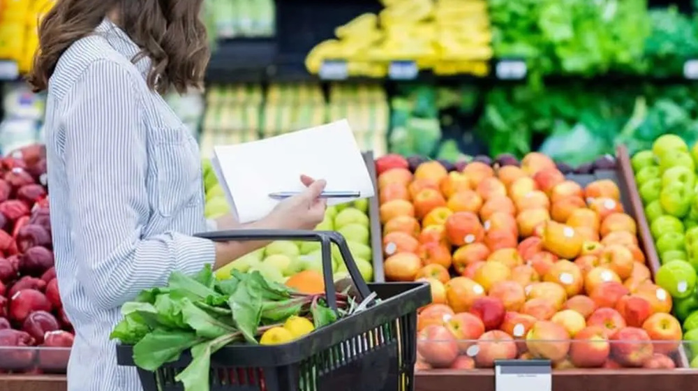 Britons warned of food supply shortages, price hikes