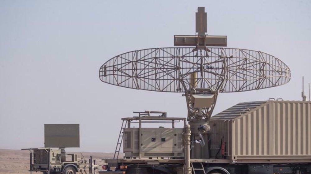 Les perles rares de l'industrie radar iranienne