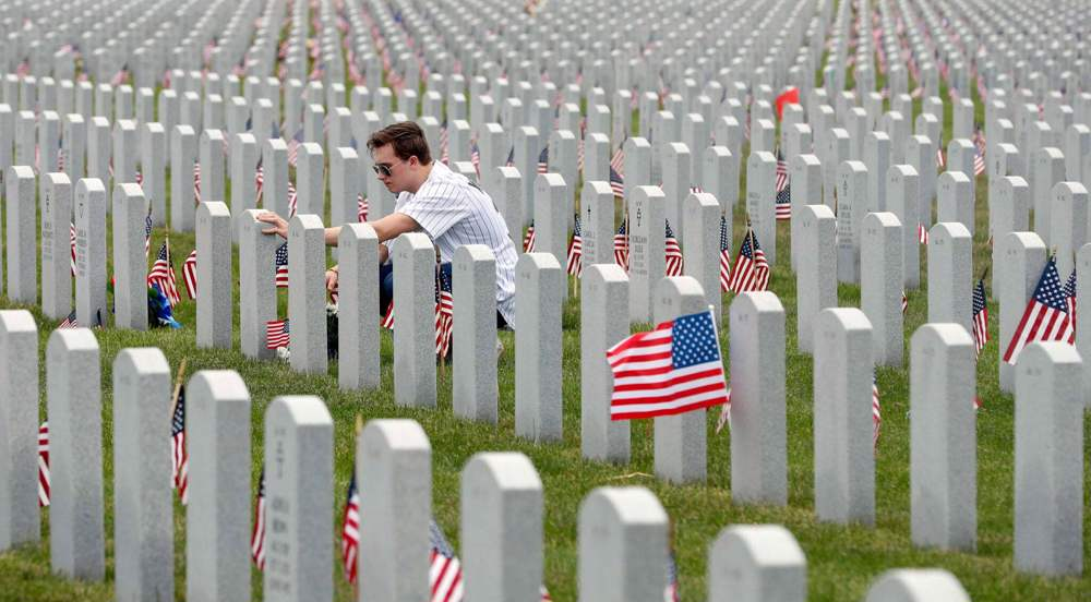 US troops committing suicides at an alarming rate