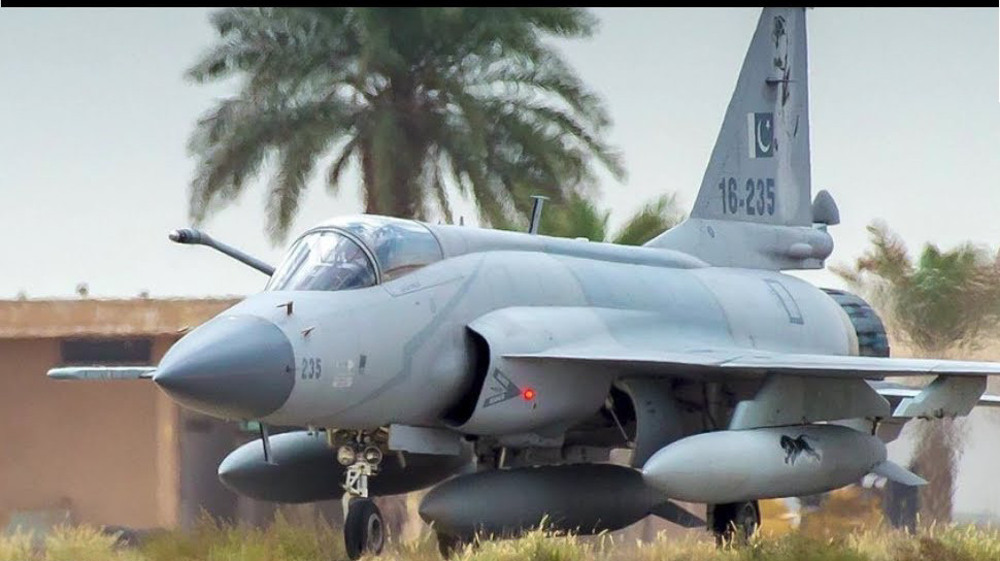 Ciel irakien vomit les F-16 US!