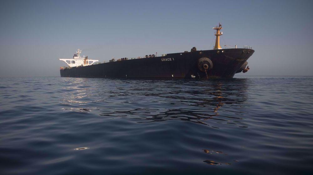 L'OTAN frappera les pétroliers iraniens?