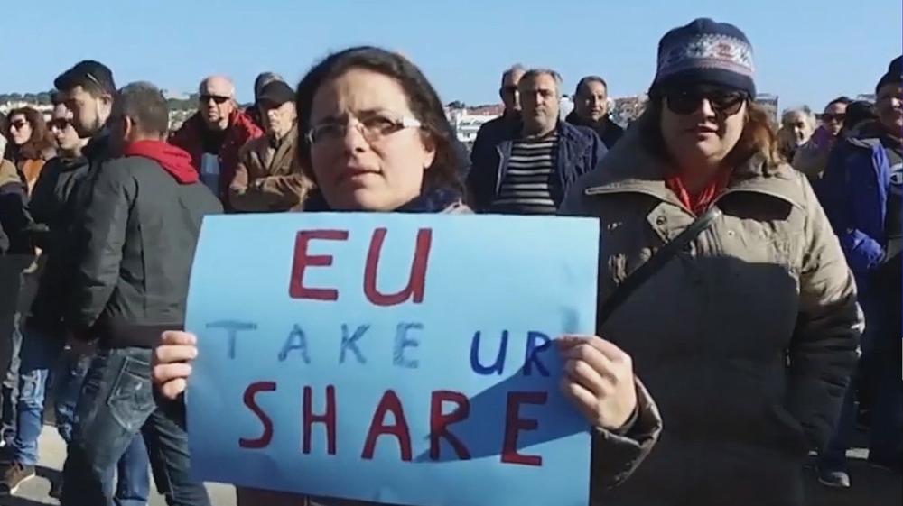 Greece and EU