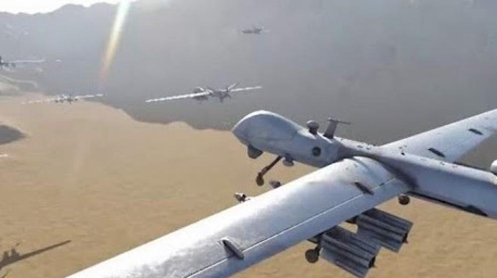 Ansarallah: 1ère raid naval anti-US?