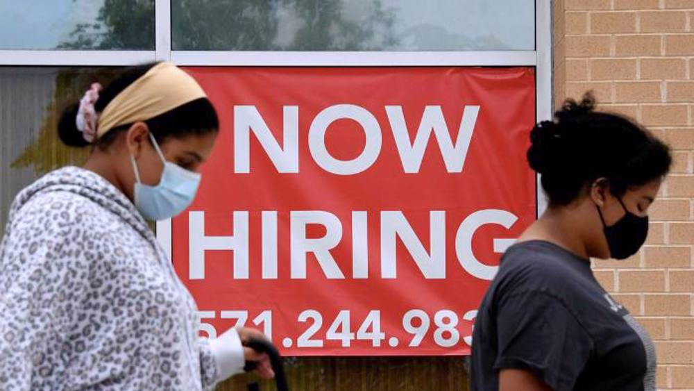 Millions of Americans set to lose jobless aid even as Delta variant slows hiring