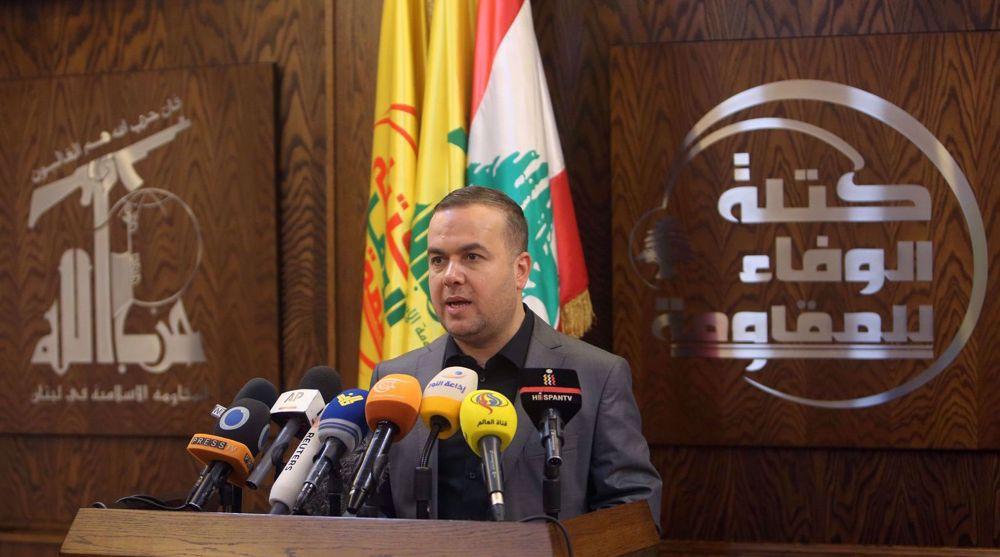 Iran fuel shipment heralds defeat of US siege on Lebanon: MP