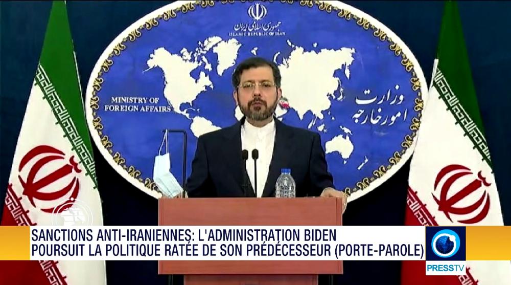 Iran Info du 4 septembre 2021