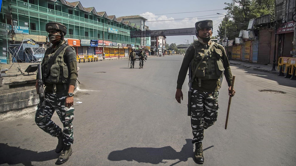Security clampdown, communication blackout in Kashmir to silence people