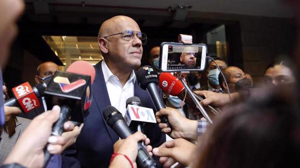 Venezuela signals 'partial agreements' at talks with opposition in Mexico