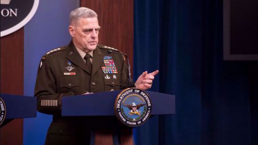 Guerre civile afghane signée USA?