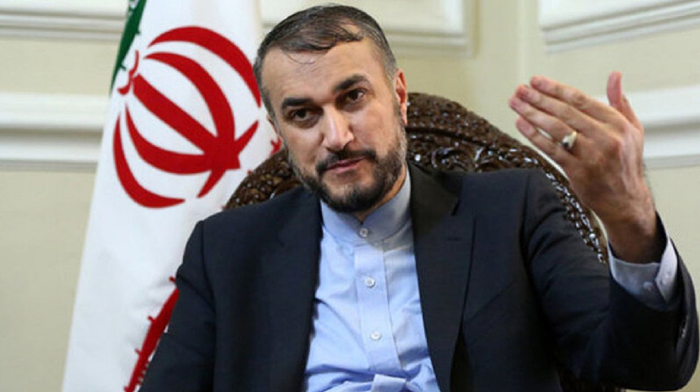Iran, Afghanistan stress continued fight against terrorism