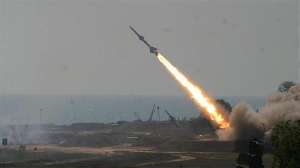 Aramco criblée de missiles
