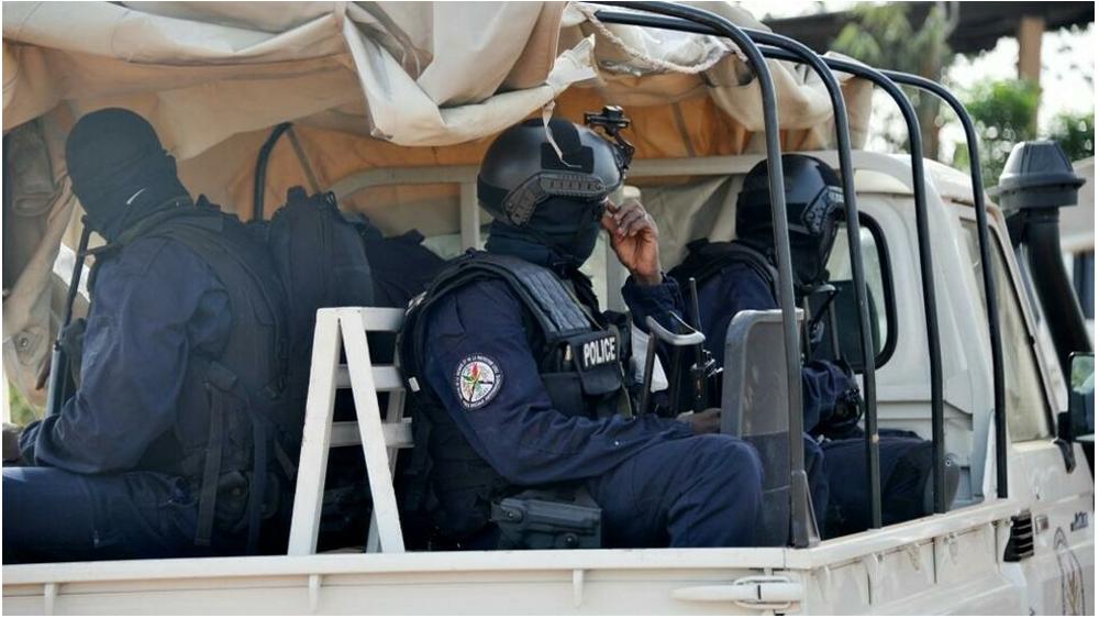 """Mali: sale coup de Paris, appelé """"Forsat""""!"""