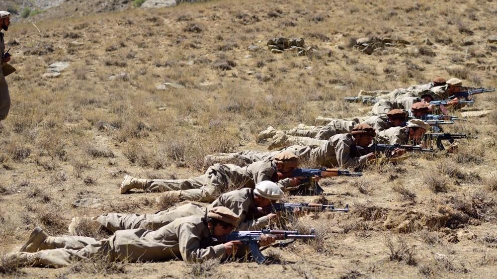 Iran strongly condemns Taliban attacks on Panjshir Valley