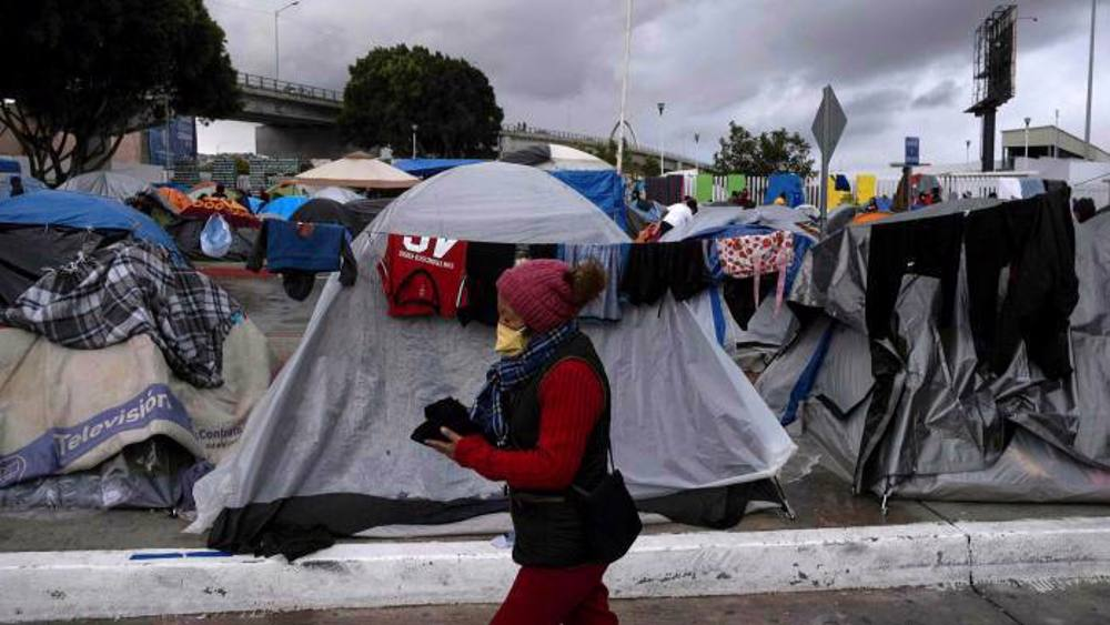 Biden considers reinstating Trump-era asylum program he once condemned as 'inhumane'