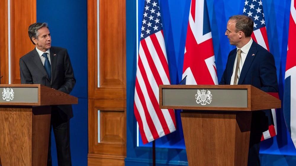 US, UK blast strike on Saudi Aramco; Yemen calls it 'natural reaction'