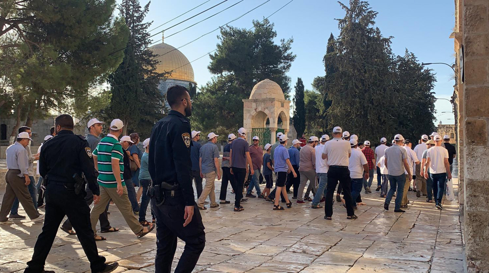 Prominent cleric warns against incursions by Israeli settlers into al-Aqsa Mosque