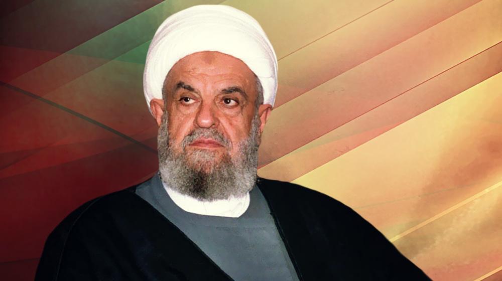 National mourning in Lebanon after Sheikh Qabalan passing