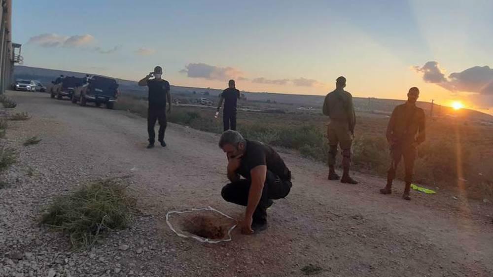 Six Palestinian prisoners escape from Israeli prison, Hamas calls it 'heroic'