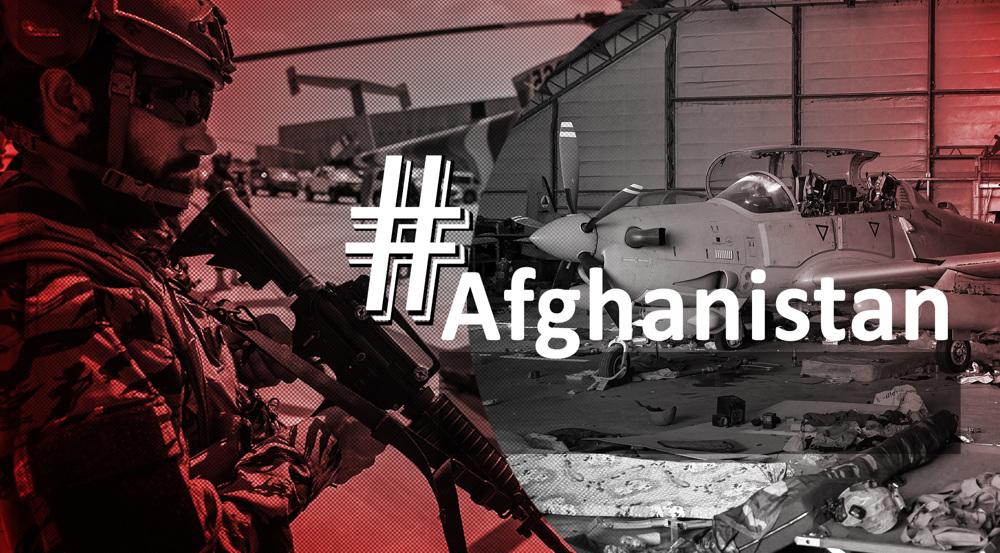 #Afghanistan