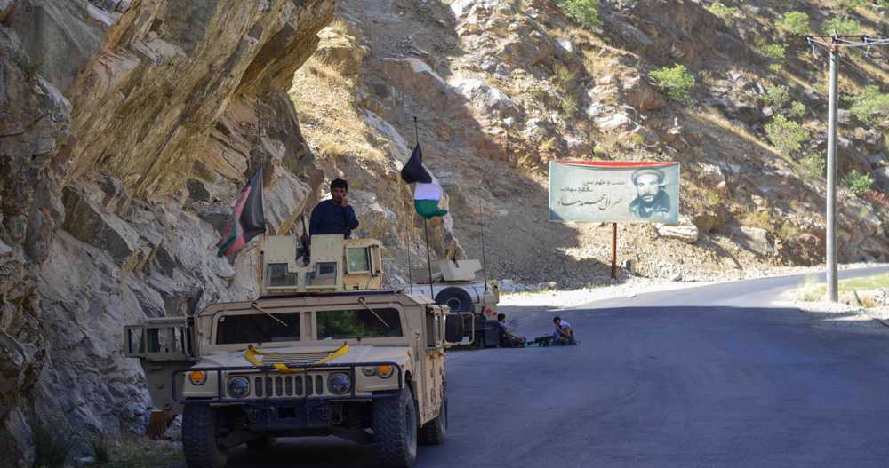 Taliban say Panjshir captured, resistance vows fight for stronghold to continue