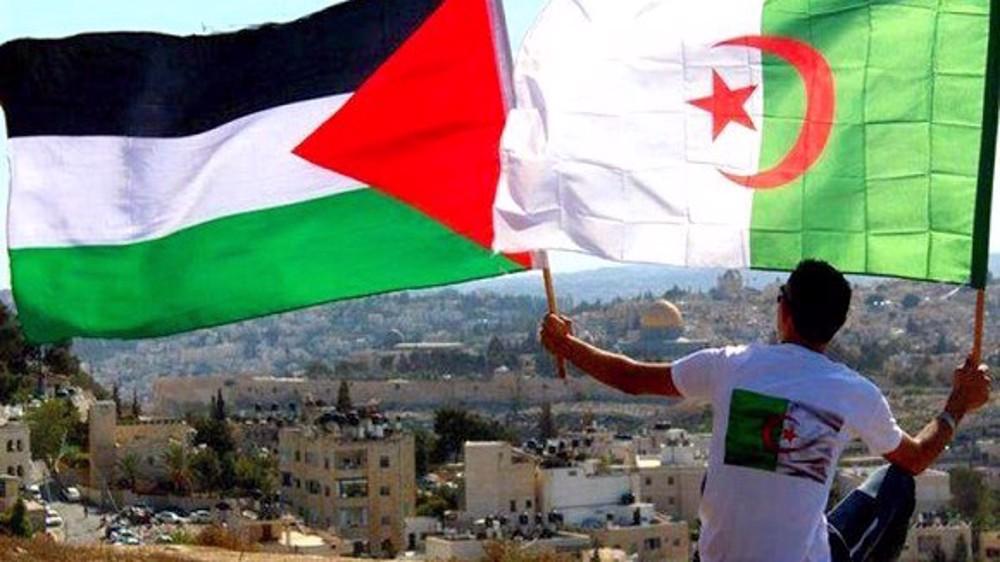 Israël: l'Algérie contre-attaque!