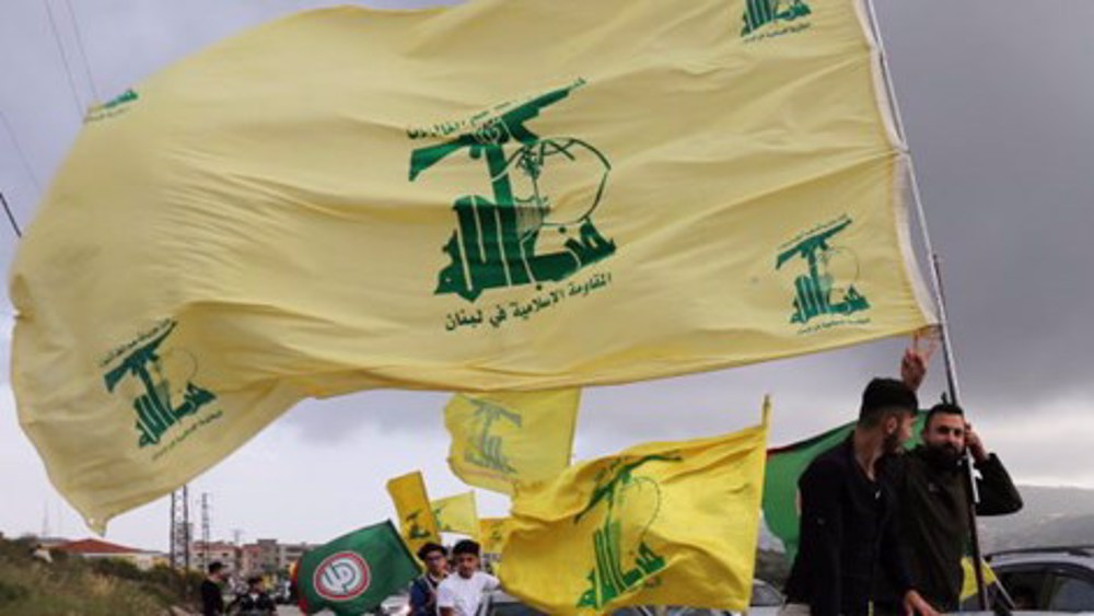 Grande invasion: le Hezbollah réagit!