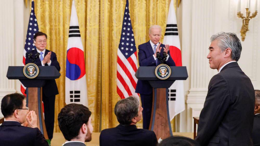Officials from US, South Korea, Japan set to meet on North Korea: Report