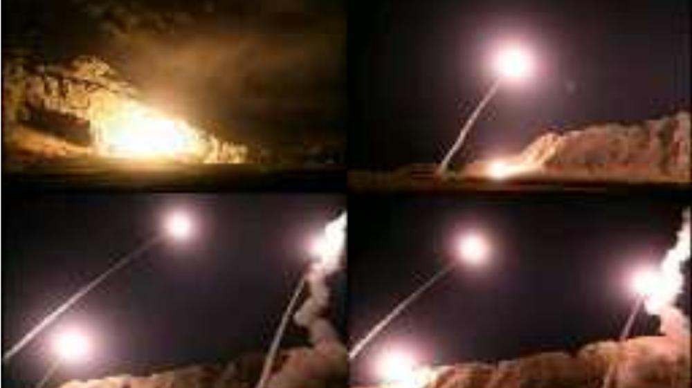 Israël : le choc