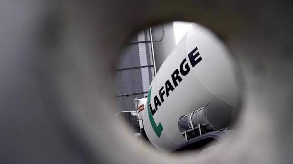France's Lafarge fails in bid to drop 'crimes against humanity' charge in Syria