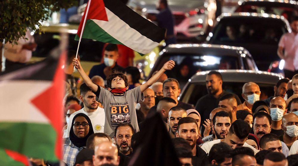 Hamas decries Israeli reprisal measures against Palestinian prisoners