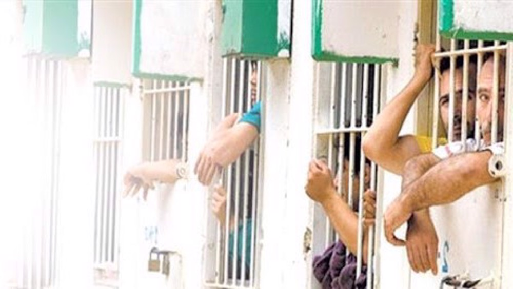 Human rights groups appeal for protection of Palestinian prisoners in Israeli jails