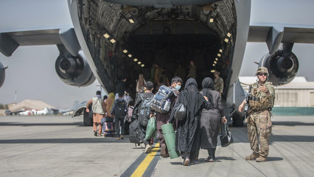 Taliban agree to evacuation of remaining US, other foreign nationals: Official