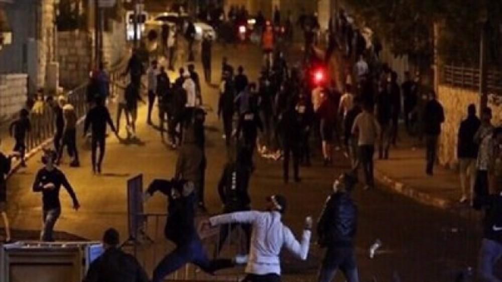 Coup d'État en Israël