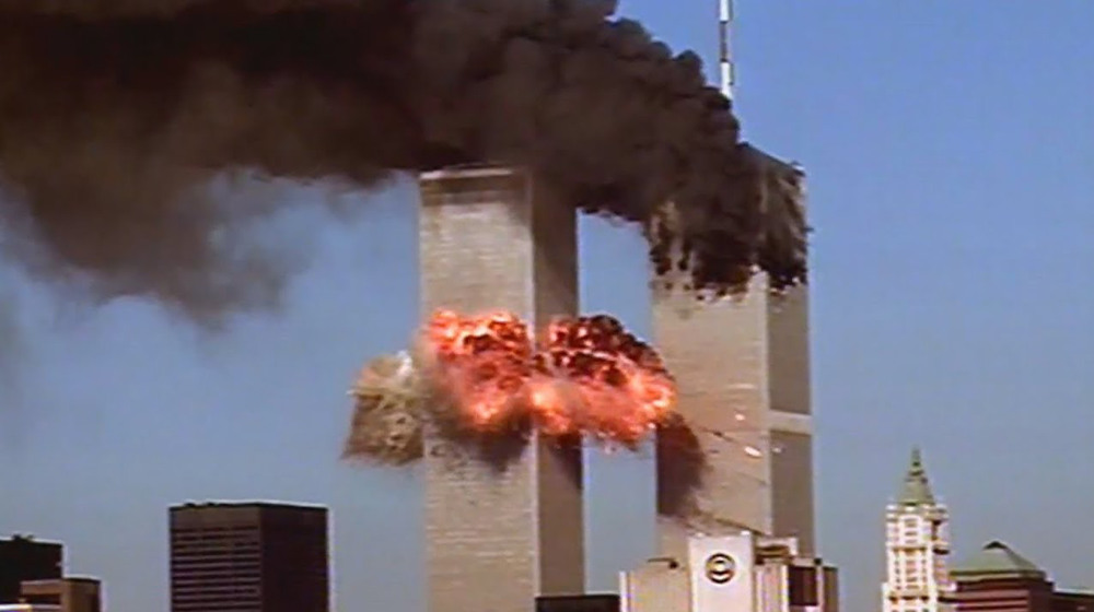 US engaged in 'massive' 9/11 cover-up to hide failures, justify wars: Whistleblower