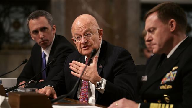 Russia hacks a 'major threat': US spy officials