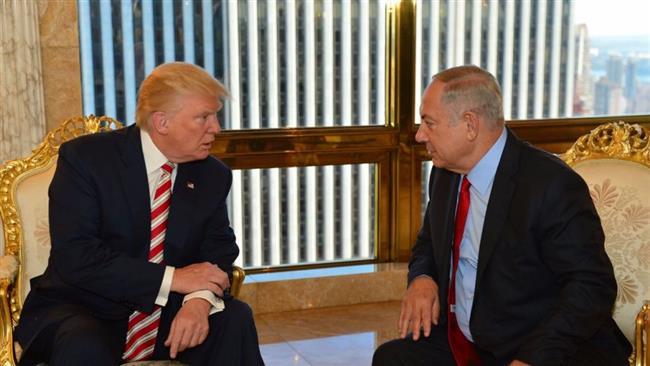 'Trump will help Israel move to Jerusalem'