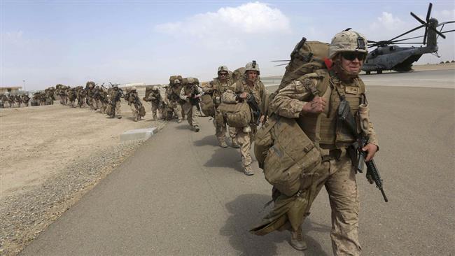 US Marines to return to Afghanistan: Pentagon