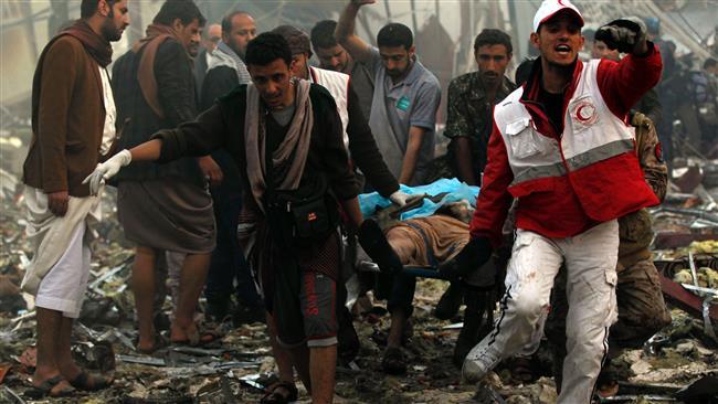 Saudi airstrikes claim more lives near Yemeni capital