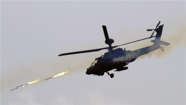 US reports 'successful' raid on Daesh