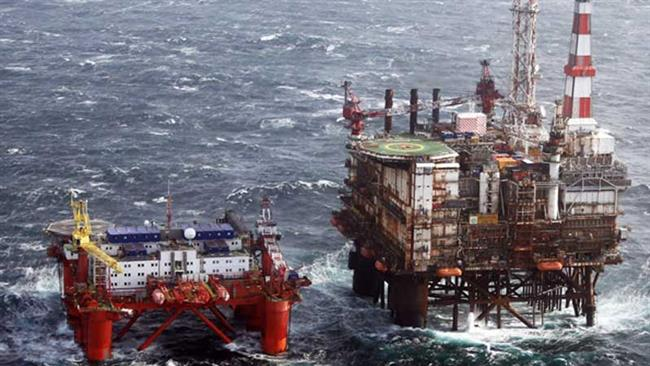 UK taxpayers face massive bill on oil projects