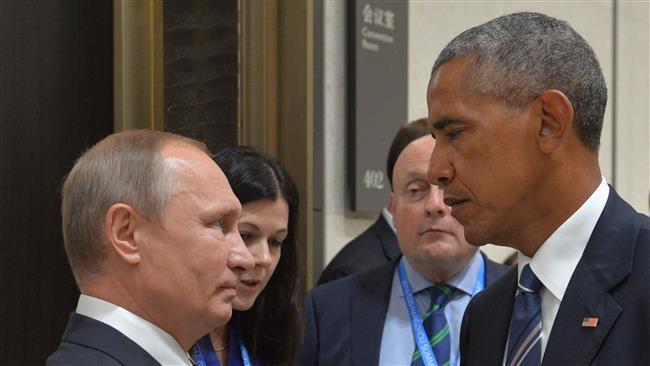 US sanctions five prominent Russians