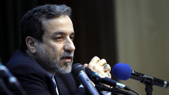 Iran urges compensation for US JCPOA breach