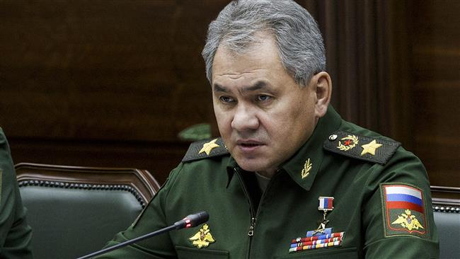 US-led coalition worsened Syria crisis: Russia