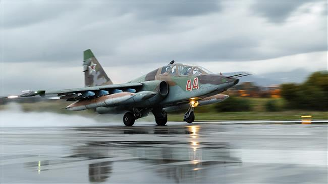 Russia withdraws S-24s, sends S-25 jets to Syria