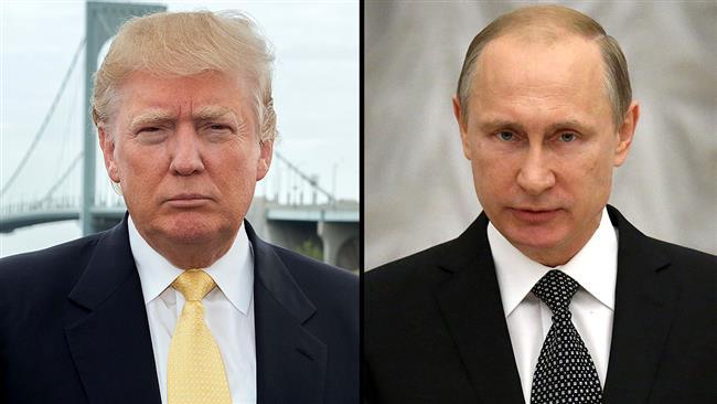 Trump won't meet Putin on first trip: Aide
