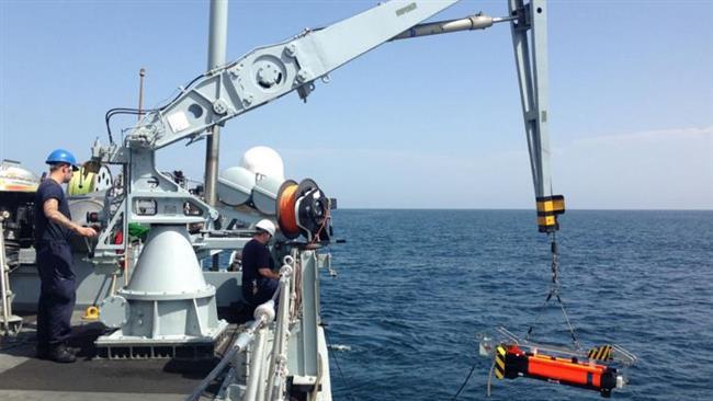 UAE, Britain launch joint military drills